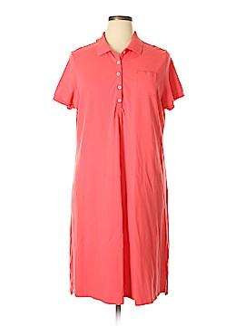Lands' End Casual Dress Size 16 - 18