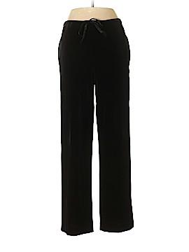White House Black Market Velour Pants Size 0 (Petite)