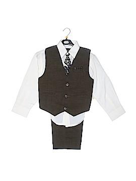 Vangogh Long Sleeve Button-Down Shirt Size 6