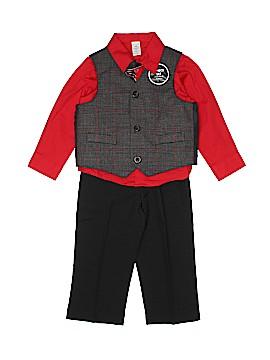 George Vest Size 24 mo