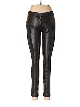 Jack. Faux Leather Pants 28 Waist