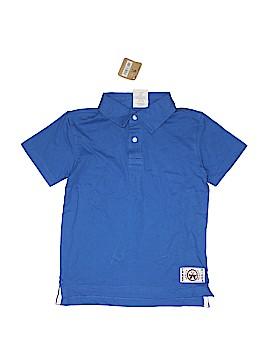 Crazy 8 Short Sleeve Polo Size 5