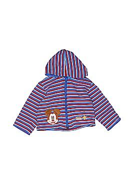Walt Disney Zip Up Hoodie Size 12 mo