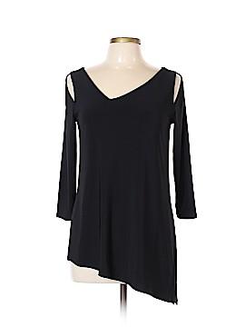 Last Tango 3/4 Sleeve Top Size L