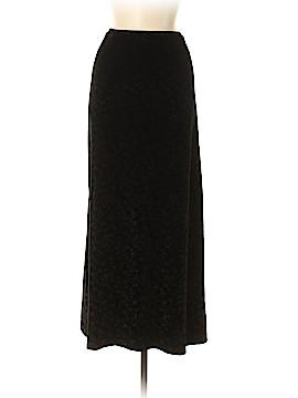 F.L. Malik Casual Skirt Size 12