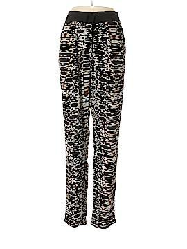 Maje Silk Pants Size Sm (1)