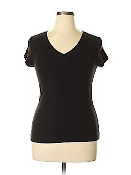 Cynthia Rowley TJX Short Sleeve T-Shirt Size XL