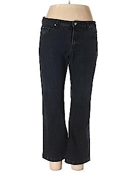 Bill Blass Jeans Jeans Size 16