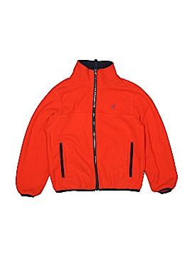 Nautica Fleece Jacket Size 5 - 6