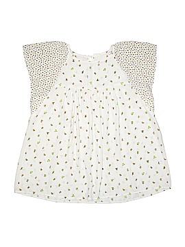 Gap Short Sleeve Blouse Size S (Youth)