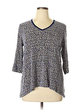 JoFit 3/4 Sleeve T-Shirt Size XL