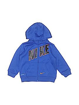 Nike Zip Up Hoodie Size 18 mo