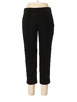 J. Crew Velour Pants Size 10 (Petite)