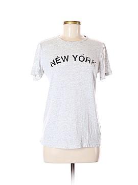 Rebecca Minkoff Short Sleeve T-Shirt Size M