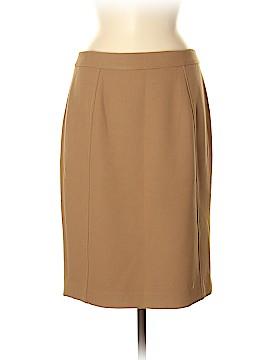 Halogen Wool Skirt Size 8