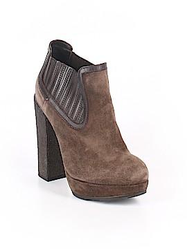 Moncler Ankle Boots Size 36 (IT)