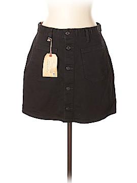 Denim & Supply Ralph Lauren Denim Skirt 31 Waist