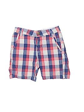 Mayoral Khaki Shorts Size 2