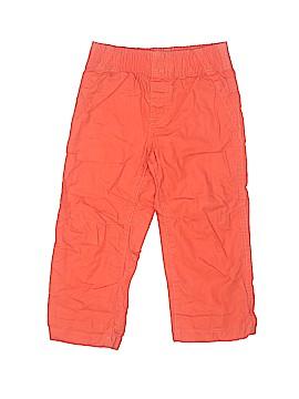 Carter's Khakis Size 2T