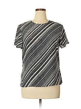 Nygard Collection Sleeveless Blouse Size 14