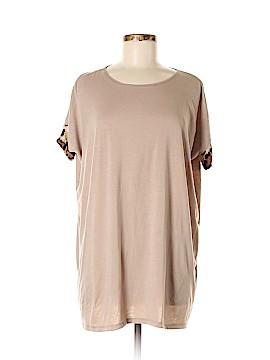 Bellamie Short Sleeve Top Size M