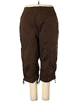 SONOMA life + style Cargo Pants Size 22 (Plus)