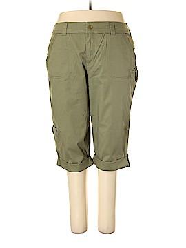 Gloria Vanderbilt Cargo Pants Size 22 (Plus)