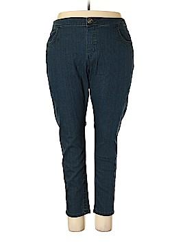 Avenue Jeans Jeans Size 22p/24p (Plus)