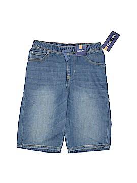Cherokee Denim Shorts Size 8 - 10
