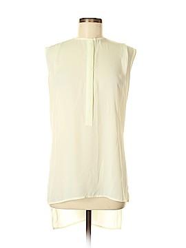 Jade Sleeveless Blouse Size M