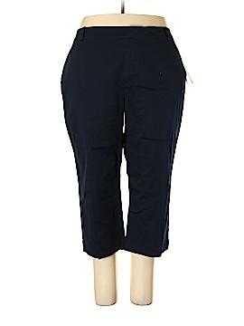 Chaps Dress Pants Size 22 (Plus)