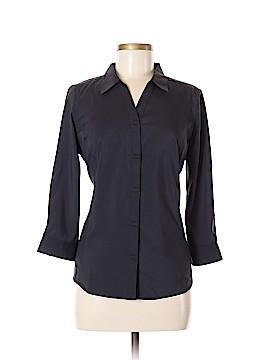 Royal Robbins 3/4 Sleeve Button-Down Shirt Size M