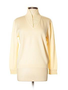 Giorgio Armani Wool Pullover Sweater Size 10