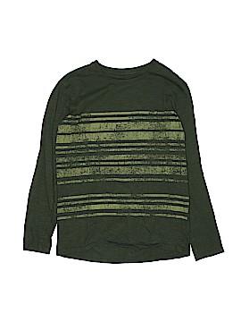 Falls Creek Long Sleeve T-Shirt Size 12 - 14