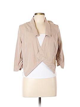 LC Lauren Conrad Jacket Size L