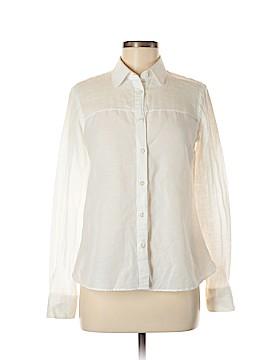 Billy Reid Long Sleeve Button-Down Shirt Size S
