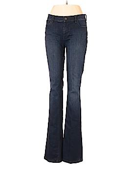 Ann Taylor Jeans Size 8 (Tall)