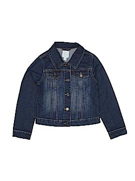 The Children's Place Denim Jacket Size 7 - 8