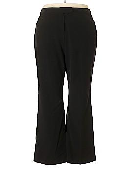 Nicole Miller New York City Dress Pants Size 18 (Plus)