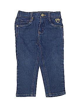 Dollhouse Jeans Size 2T