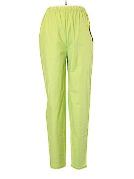 Denim & Co Linen Pants Size M