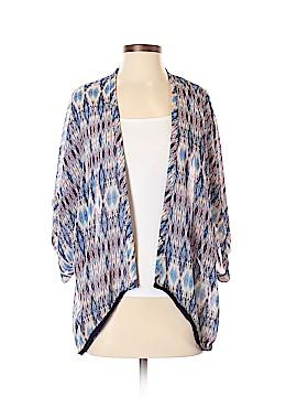 Xhilaration Kimono Size S