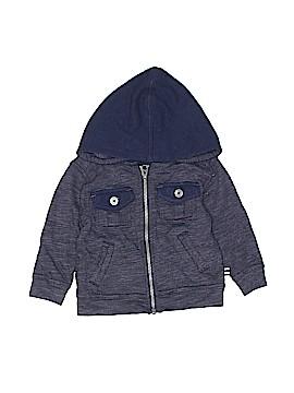 Splendid Zip Up Hoodie Size 6-12 mo