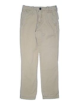 Abercrombie & Fitch Khakis Size 12 (Slim)