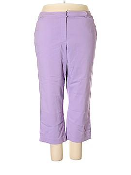 Lane Bryant Casual Pants Size 22 (Plus)