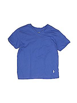 Polo by Ralph Lauren Short Sleeve T-Shirt Size S (Kids)