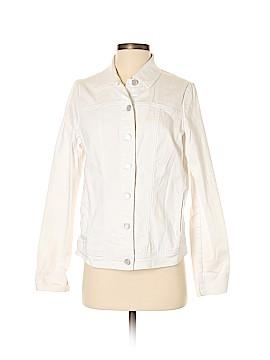 FDJ Denim Jacket Size S