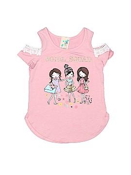 Lily Bleu Short Sleeve T-Shirt Size 5