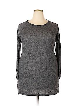 Bellamie Pullover Sweater Size XL