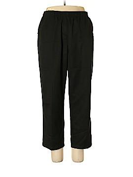 Rebecca Malone Dress Pants Size XL